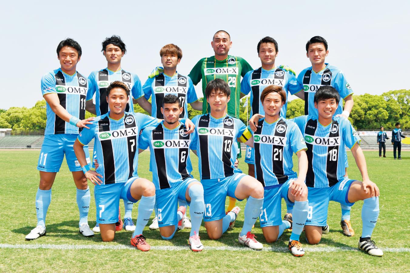 FC大阪画像キャプション